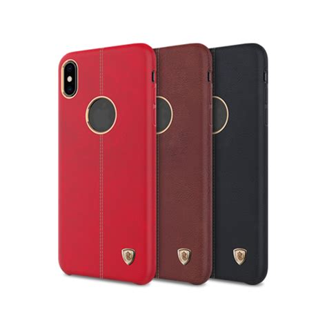 nillkin apple iphone xr 6 1 quot englon leather cover