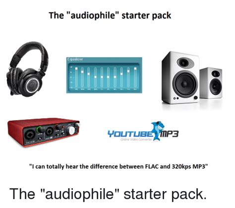 Audiophile Meme - audiophile meme 28 images claims to be an audiophile