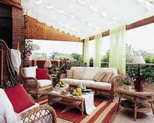 veranda möbel o che bel terrazzo marcondirondirondello architettura e
