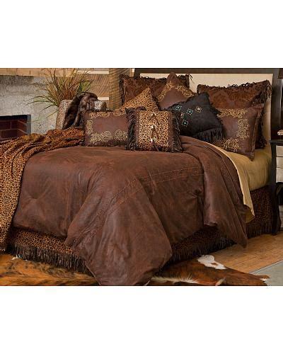 leather comforter sets horse bedding sets horse home decor at haihorsie com
