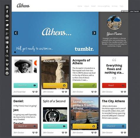 themes tumblr site 1000 images about 18 more of the best responsive tumblr