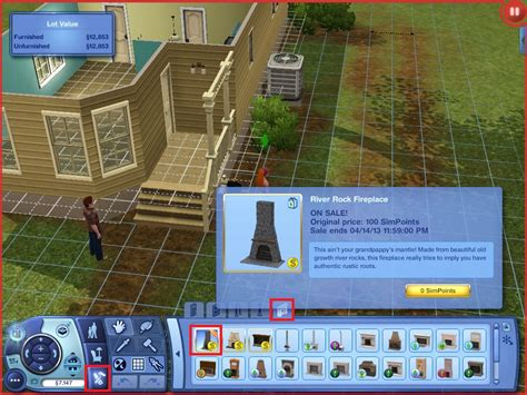 Sims Freeplay Fireplace by News And Events Community The Sims 3