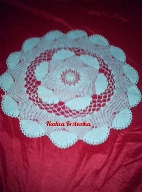 home decor crochet patterns part 4 beautiful crochet