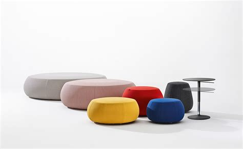 seating ottomans pix 47 one seat ottoman hivemodern com