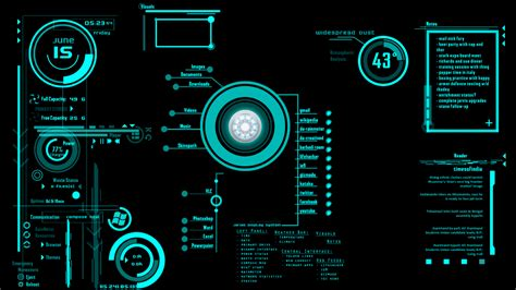 Download Theme Windows 7 Jarvis | jarvis iron man skin for windows 7 special softwares