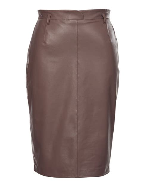 leather pencil skirt plus size 08 2011 141 sewing