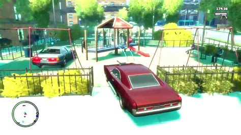 swing set gta 4 gta iv swing set glitch remains youtube