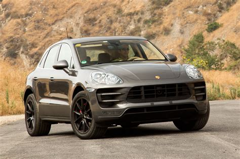 porsche suv 2015 black suvs with quietest cabin autos post