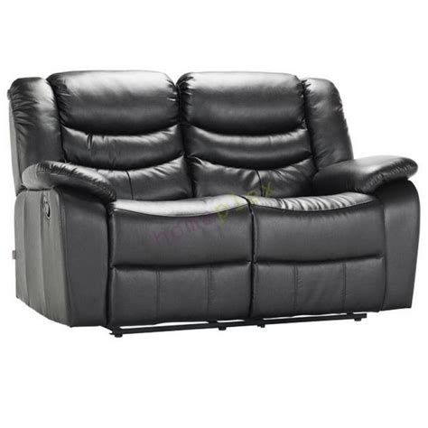 black leather 2 seater recliner sofa welcome to homeplex australia homeplex home furniture