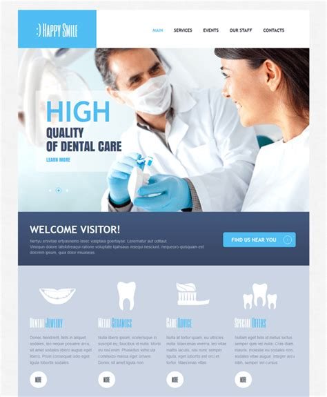 theme drupal medical 6 of the best medical drupal themes down