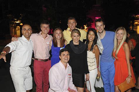 Harvard Mba Hudl Linkedin by Welcome Class Of 2016 News Harvard Business School