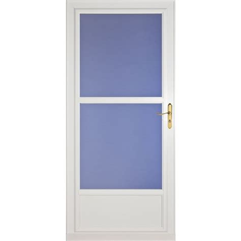 Larson Screen Doors by Larson Door Hairstyles