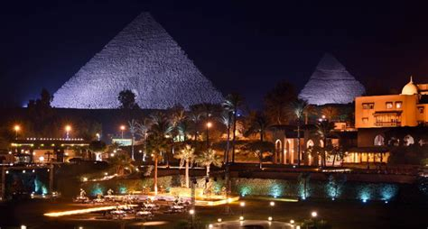 King Hotel Cairo Giza Africa mena house at the great pyramids of giza rebrands as