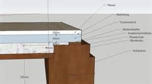 badezimmer auf holzbalkendecke fussbodenaufbau bad auf holzbalkendecke