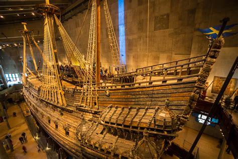 vasa ship museum a guide to the swedish capital s top museums radisson