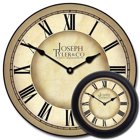 wall clocks neutral large wall clocks available in 7 sizes add your