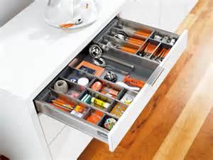 Kitchen Cupboard Organizers Ideas - tandembox keuken kast inrichting nl