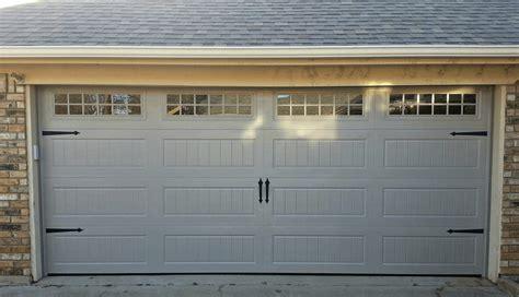 D D Garage Doors by Garage Door Panel Sizes For Modern Style Home
