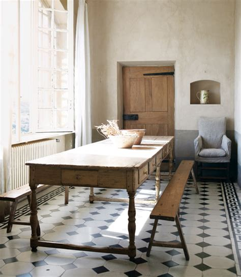 Modern Country Dining Room by Modern Country Dining Room To