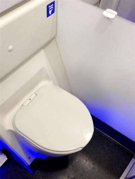 how to use airplane bathroom 16 tips on how to use and leave a lavatory aboard an