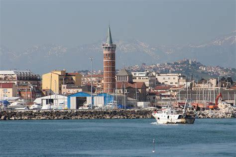 porto civitanova marche il bello di civitanova porto comune di civitanova marche