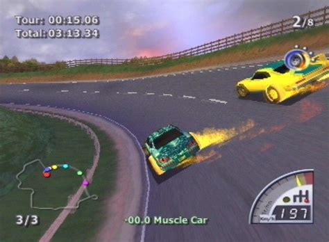 Emuparadise Rumble Racing | rumble racing usa iso