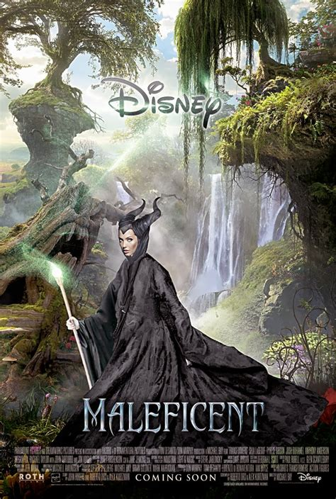 film disney maleficent movie poster for 2014 disney film quot maleficent quot disney
