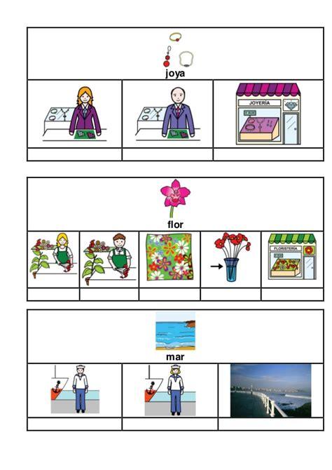 librero familia de palabras familias de palabras