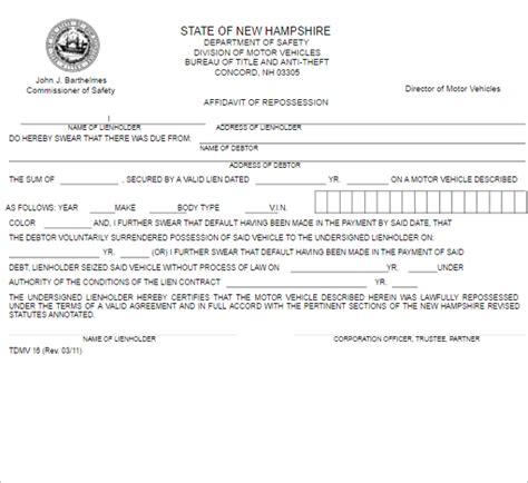 Divorce Confirmation Letter Sle Divorce Affidavit Letter Ideas Testimony Of The Hospital Commander U2014 The Center For