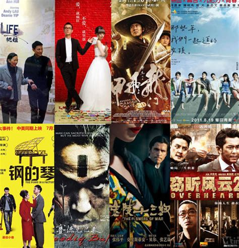 china film website top 10 chinese films in 2011 china org cn