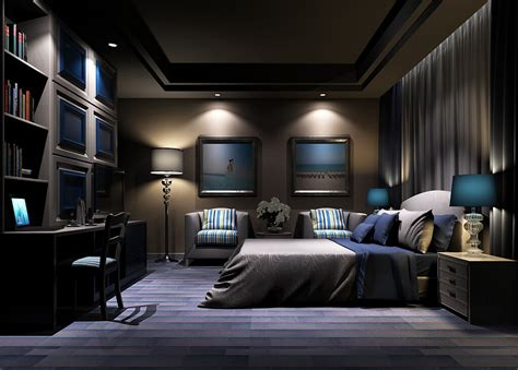 bedroom night bedroom at night home design