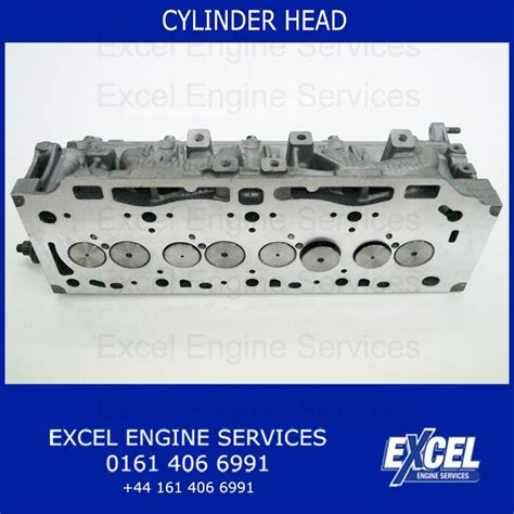 hot cams cylinder head and valve inspection part 1 youtube cylinder head nissan 65 184954 01 c