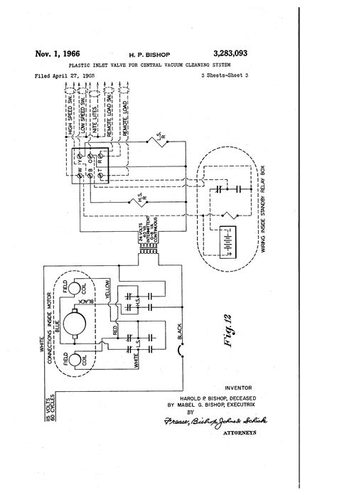 hoover vacuum wiring diagram wiring diagram schemes