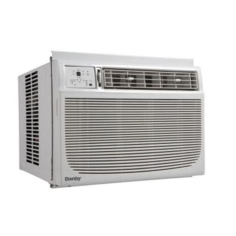 danby 25 000 btu window air conditioner with remote