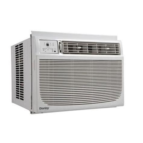 danby  btu window air conditioner  remote