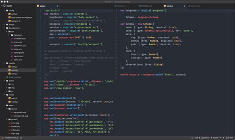 theme editor visual studio 2015 github didream viscode ui theme for atom editor based