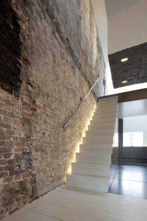 exposed brick wall lighting 32 best skirting boards and architrave development