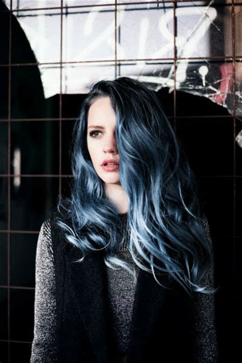 fashion hair color 2015 2015 spring and summer hair color trends silver hair 11