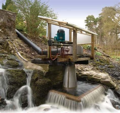 december 2010 hydroelectric energy