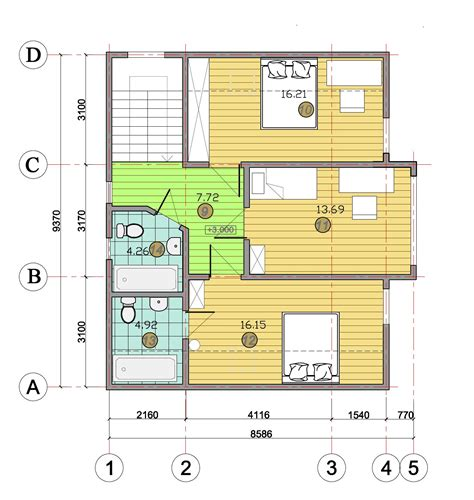 100 Stilt House Floor Plans Low Country House Plans