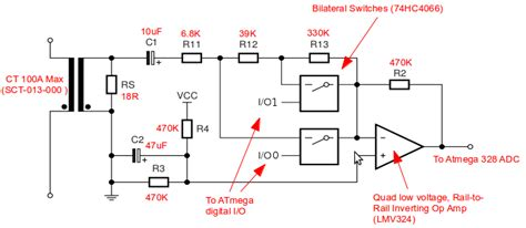 current sense resistor application note high accuracy current measurement a wide range