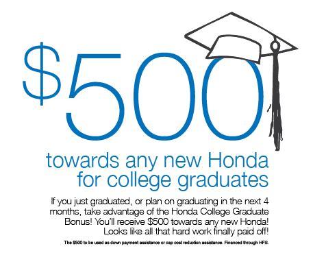 Honda Graduate Program Criteria by Honda Graduate Program Liberty Honda Of Hartford Ct