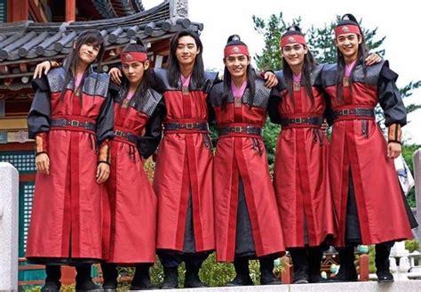 Dramafire Hwarang Ep 12 | hwarang하랑 full episodes army s amino