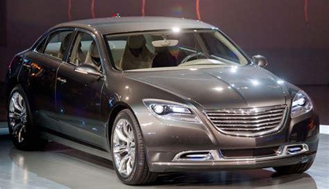 2011 Chrysler 200 S Review by Chrysler 200 3automotive