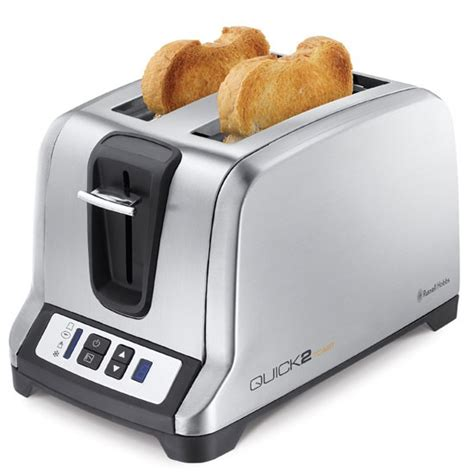 Toast In A Toaster quick2 toast toaster from hobbs buyer s guide to
