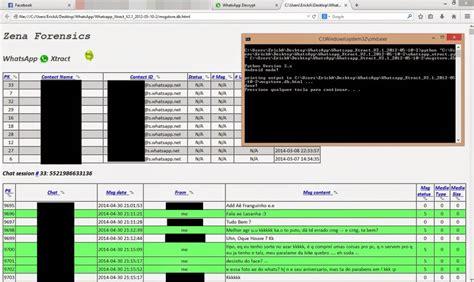 tutorial whatsapp xtract hack whatsapp account under ground hackers
