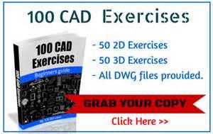 2d Home Design Software Free autocad exercises 12cad com
