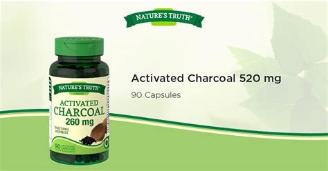 Does Coconut For Detox Magnesium Stearate by Activated Charcoal 520 Mg Nature S