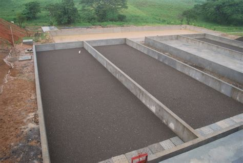 design criteria for sludge drying beds study session 6 liquid waste management and treatment
