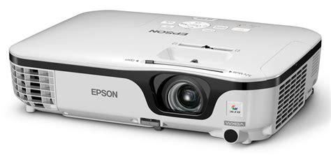 Proyektor Epson Eb W12 Epson Eb W12 Wxga Projector Discontinued